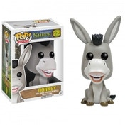 Donkey (Dreamworks Shrek) Funko Pop! Vinyl Figure