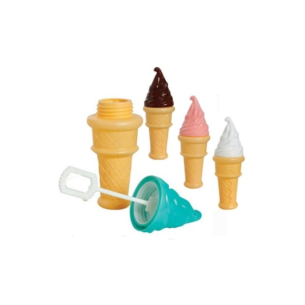 Tobar Ice Cream Bubbles Toy