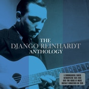 Django Reinhardt - Anthology CD