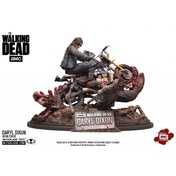 Daryl Dixon (The Walking Dead) Limited Edition McFarlane Resin Statue