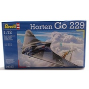 Horten Go-229 1:72 Revell Model Kit