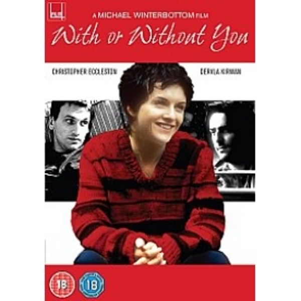 With Or Without You DVD