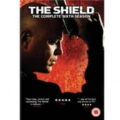 The Shield Season 6 DVD