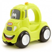 Little Tikes Handle Haulers Truck Carey Cargo