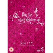 Big Fat Gypsy Weddings - Series 1 & 2 DVD