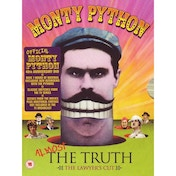 Monty Python Almost The Truth DVD