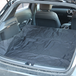 3 In 1 Car Back Seat Dog Pet Cover | Pukkr - Image 7