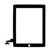 iPad 2 Compatible Touch Screen Assembly Black OEM Original