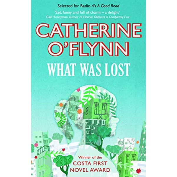 What Was Lost by Catherine O'Flynn (Paperback, 2011)
