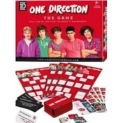 One Direction The Board Game