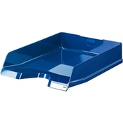 Letter Tray A4 Blue