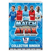 Match Attax 2013 Starter