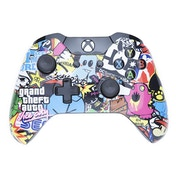 Retrobomb Edition Xbox One Controller
