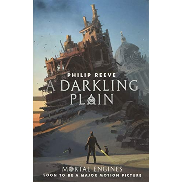 A Darkling Plain  Paperback / softback 2018
