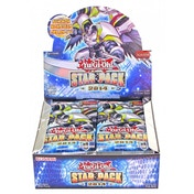 Yu-Gi-Oh! TCG Star Pack 2 Booster Box (50 Packs)