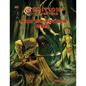 C3- Upon the Powder River: 5th Edition Adventures RPG
