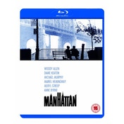 Manhattan (1979) Blu-ray
