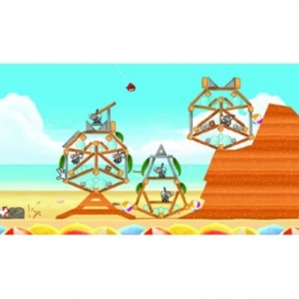 Angry Birds Rio Game PC - Image 4