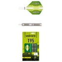Unicorn T95 Core XL 95% Tungsten Darts
