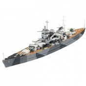 Revell Battleship Scharnhorst Model Kit