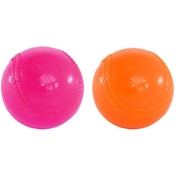 Aresson All Play Soft Indoor Rounders Ball  Pink