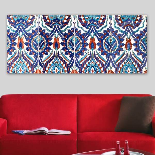 YTY626056739_50120 Multicolor Decorative Canvas Painting