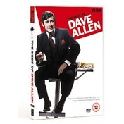 Dave Allen - The Best Of DVD