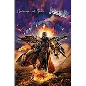Judas Priest Redeemer Maxi Poster