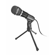 Trust 21671 PC microphone Wired Black microphone