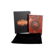Fire and Blood (Game Of Thrones) Small Journal