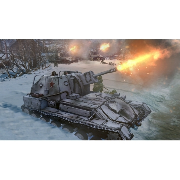 Company of Heroes 2 Game PC - Image 6