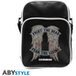 The Walking Dead - Daryl Wings Small  Messenger Bag - Image 2
