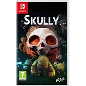 Skully Nintendo Switch Game