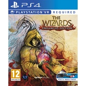 The Wizards Enhanced Edition PS4 Game (PSVR Required)
