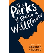 The Perks of Being a Wallflower YA edition Paperback - 3 Jan. 2013
