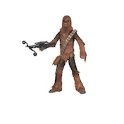 Star Wars The Black Series Chewbacca Figure