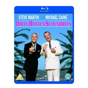 Dirty Rotten Scoundrels Blu-ray