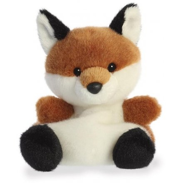 Sly The Fox Palm Pal 5inch