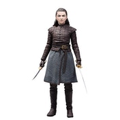Arya Stark (Game of Thrones) Mcfarlane 6 Inch Action Figure