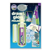 The Original Glowstars Company Draw and Glow Projector
