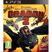How To Train Your Dragon 2 PS3 Game