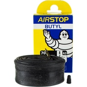 Michelin Airstop Butyl Inner Tube 16 x 1.5-1.75 Schrader 34mm