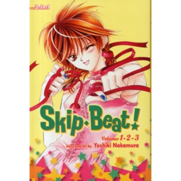 Skip Beat! (3-in-1 Edition), Vol. 1 : Includes vols. 1, 2 & 3 : 1