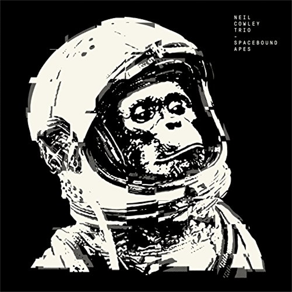 Neil Cowley Trio - Spacebound Apes Vinyl