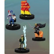 DC Heroclix The Flash Gravity Feed 24 Packs