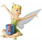 Disney Enchanting Collection Tinkerbell A Big Suprise