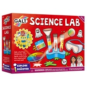 Ex-Display Galt Toys Science Lab Kit Used - Like New