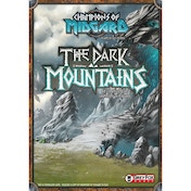 Champions of Midgard: The Dark Mountains Expansion Board Game