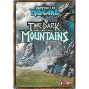 Champions of Midgard: The Dark Mountains Expansion