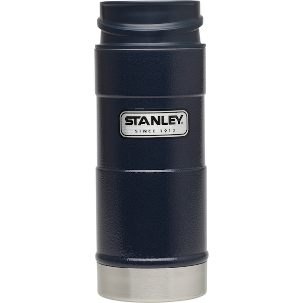 Stanley Classic One Handed Vacuum Mug - 354ml - Image 1